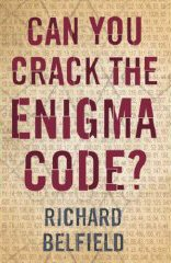 Book: Can You Crack the Enigma Code?